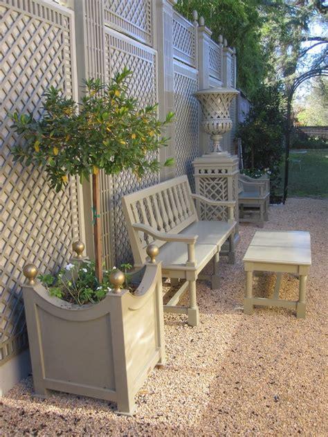 Les 11 Meilleures Idées De Bancs De Jardin En Bois