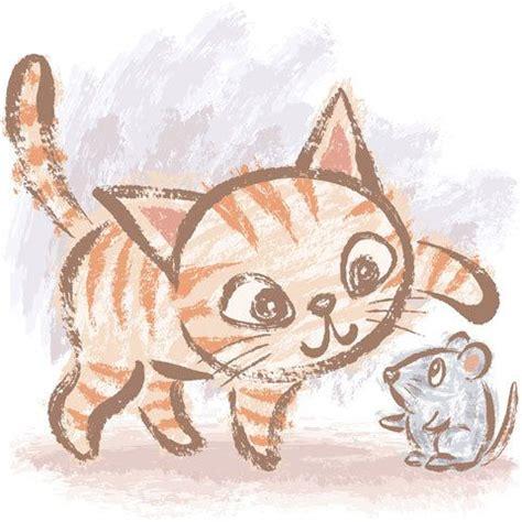 images  cat  mouse  pinterest