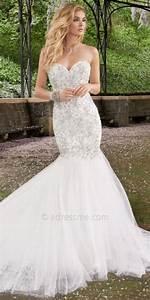 camille la vie rhinestone drop waist wedding dresses With camille la vie wedding dresses