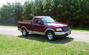 My Ride  A 1999 Ford F-150 Lariat