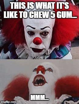 5 Gum Meme - image tagged in 5 gum imgflip
