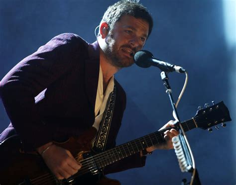 Concert Review Kings Of Leon Rock The United Center 219