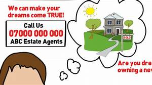 sell my estate agent realtor sparkol videoscribe With videoscribe templates