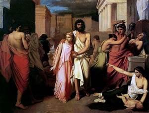 Oedipus play summary