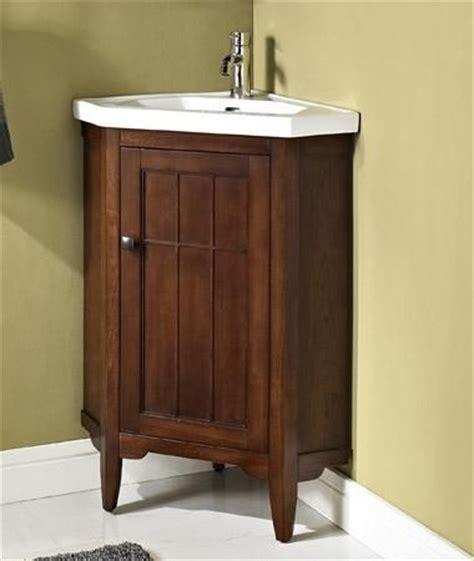 Small Corner Bathroom Sink And Vanity by Best 25 Corner Sink Bathroom Ideas On Corner