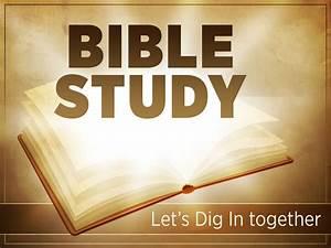 Greenbush Refor... Bible Study