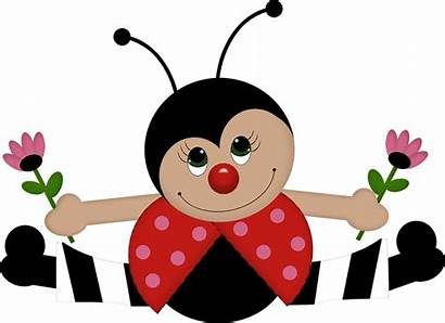 Ladybug Clipart Lady Printable Google Let Celebrate