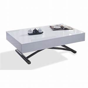 Table Relevable Pas Cher