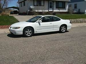 Purchase Used 1998 Pontiac Grand Prix 2