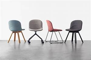 marcel sigel creates three part lunar chair series for gohome