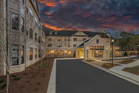 Berman Commons   Assisted Living and Memory Care, Dunwoody ...