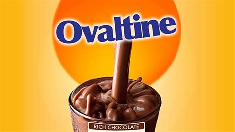 Why Is It Called Ovaltine? – Mother Jones