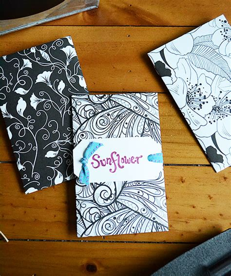 beautiful adult coloring book seed packets storypiece