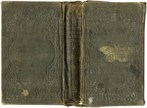 photo  book cover antique book brown