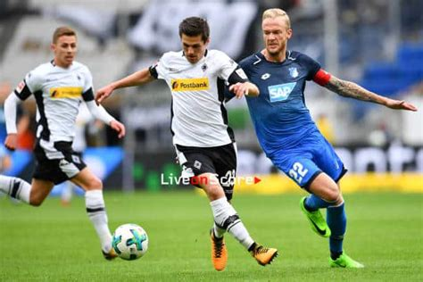 Bayern munich has been the best team in germany, and they are league leaders, seven points clear at the top of the bundesliga table. Monchengladbach vs Hoffenheim Prediction and Betting ...