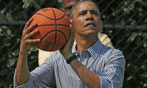 children s basketball hoops just how was president obama at basketball for the win