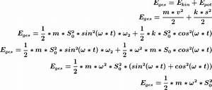 Pendel Berechnen : frequenz eines pendels berechnen ~ Themetempest.com Abrechnung