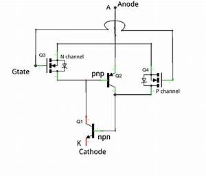 Mos Controlled Thyristor Working And Applications
