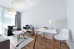 Style deco scandinave couleurs meubles accessoires et for Meuble de salle a manger avec tapis salon style scandinave