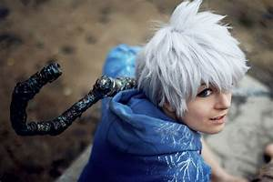 Jack Frost - Really? I hold the record? by KorouOo on ...