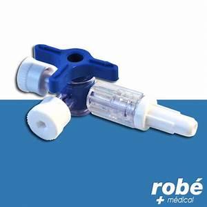 Robinet 3 Voies : robinet 3 voies robinets et bouchons d 39 obturation rob ~ Voncanada.com Idées de Décoration