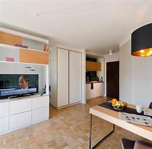 Mini Apartment Einrichten : gesch ftsreisen gesch ft mit mini wohnungen boomt welt ~ Markanthonyermac.com Haus und Dekorationen