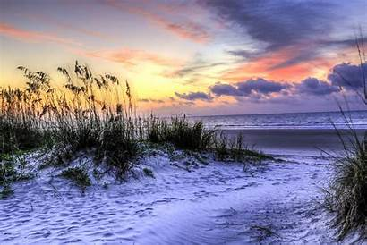 Carolina Beach South Desktop Backgrounds Wallpapers