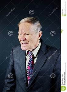 Angry Businessman Royalty Free Stock Photo - Image: 34504465