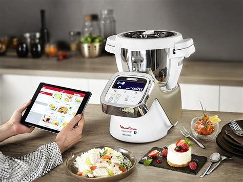 balance de cuisine moulinex moulinex i companion hf900110 cuiseur connecté