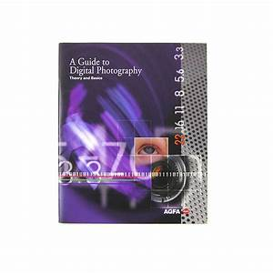 Vintage 1996 Agfa Guide To Digital Photography Theory And