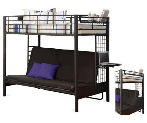 futon bunk bed and mattress collection big lots - Big Lots Futon Bed