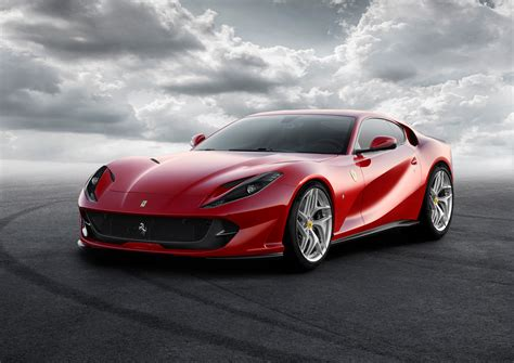 812 Superfast 4k Wallpapers by 812 Superfast 4k Wallpaper