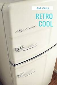 838 best images about Great Retro Kitchens by Big Chill on ...
