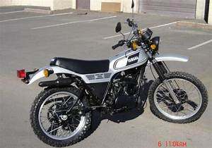 Yamaha Dt 250 Cafe Racer