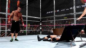 WWE Hell in a Cell Review: Dean Ambrose vs. Seth Rollins ...