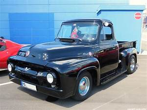 Pick Up Ford : ford f100 pick up custom aufgenommen beim us car treffen am technikmuseum sinsheim 07 august ~ Medecine-chirurgie-esthetiques.com Avis de Voitures