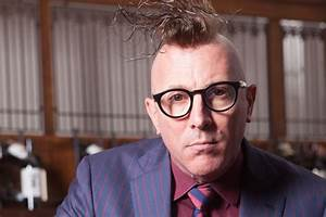Maynard James Keenan: Don't Ask Him About Tool | Phoenix ...