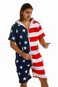 American Flag Short Sleeve Onesie | The Sam Adams American ...