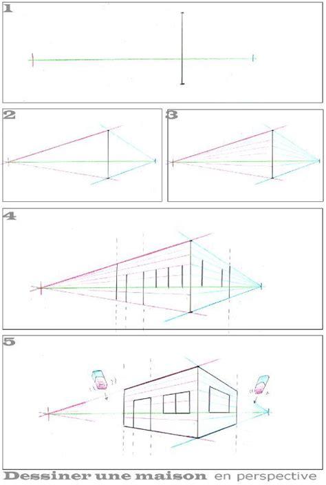 perspective 2 points fuites b 226 timent objet perspective perspective b 226 timent