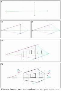 comment dessiner des perspectives With dessin de maison en 3d 8 apprendre a dessiner quelques precisions avisees sur le