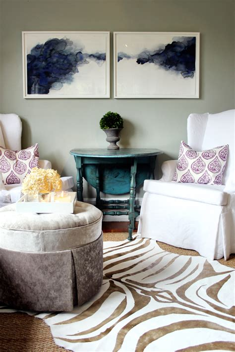 floored  design  diy rug projects