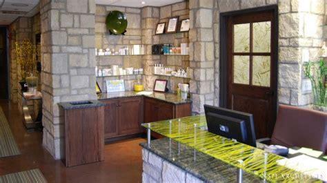 Architecture Commercial: Lemon Bliss Spa Lawrence Kansas