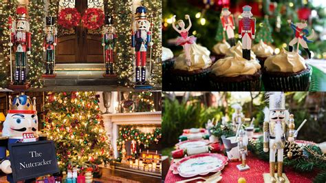 Christmas Party Themes And Ideas Venuescape