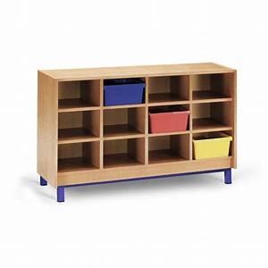 Meuble De Rangement Case : meuble et casier de rangement ~ Melissatoandfro.com Idées de Décoration