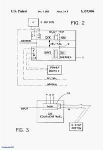 Cutler Hammer Shunt Trip Breaker Wiring Diagram Gallery