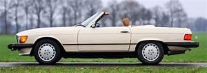 Mercedes 560 Sl : mercedes benz 560 sl 1989 welcome to classicargarage ~ Melissatoandfro.com Idées de Décoration