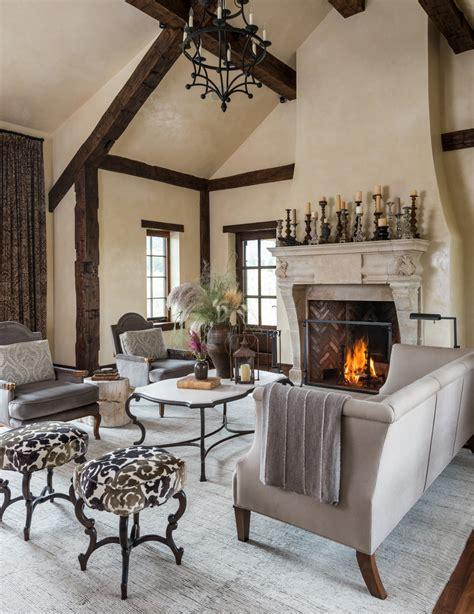 gorgeously easy fireplace decor ideas