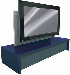 Meuble Avec Support Tv : erard george meubles avec support son vid ~ Dailycaller-alerts.com Idées de Décoration