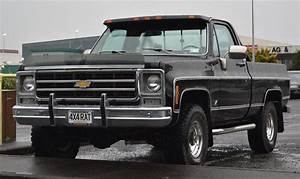 1997 Chevrolet Truck Manual