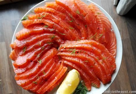 comment cuisiner du saumon recette saumon gravlax comment faire un saumon gravlax